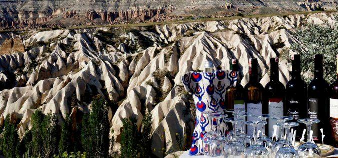 Cappadocia Wine Tasting Tour