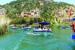 Dalyan Tour from Fethiye