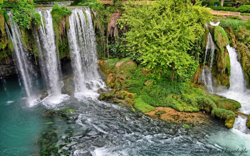 Termessos-Duden W. Tour from Antalya