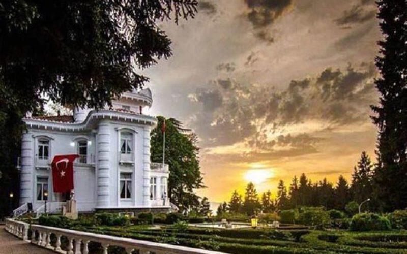 Trabzon City Tour