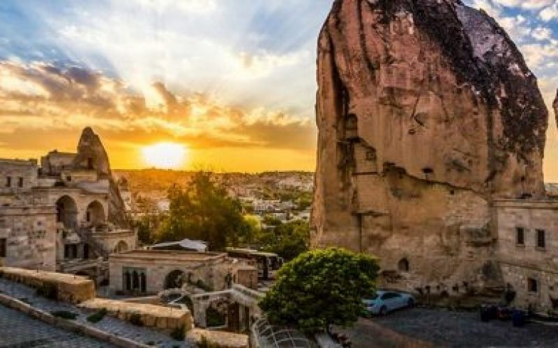 Cappadocia 1 Day By Flight from Istanbul