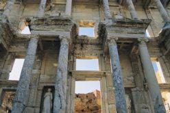 Ephesus Tour from Kusadasi or Selcuk