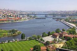 Golden Horn & Bosphorus