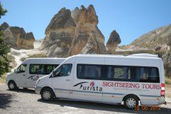Private Cappadocıa Göreme Tours