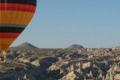 Standard Flight Balloon Ride