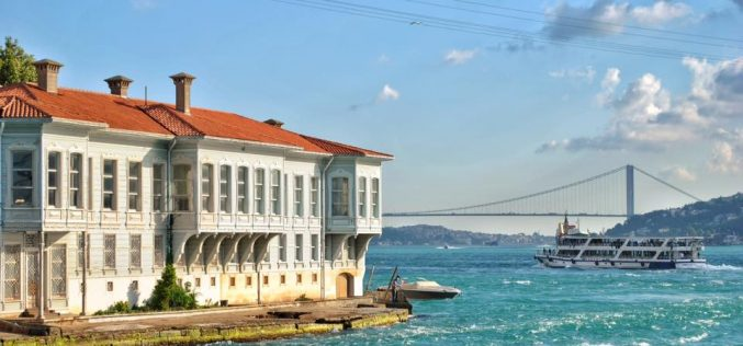 6 Days Istanbul Tour Package Code IST-P9