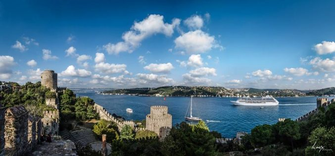 5 Days Istanbul Tour Package Code IST-P7