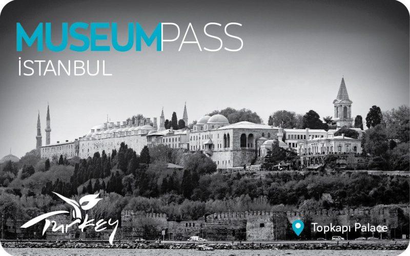 Istanbul Museumpass