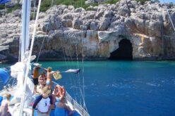 12 Islands Boat Tour in Fethiye