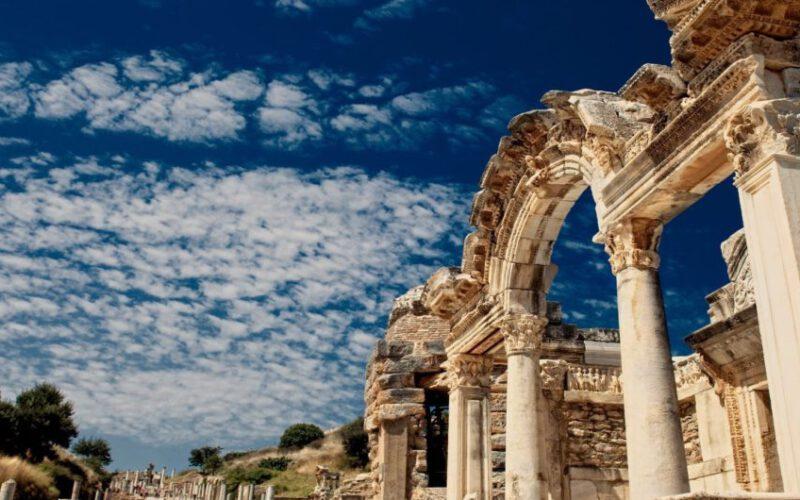 Discover Turkey Tour 17 Days