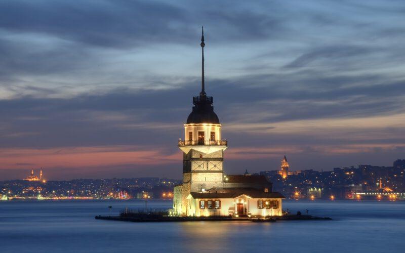 Affordable Turkey Tour 10 Days
