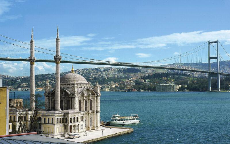 Discover Turkey Tour 6 Days