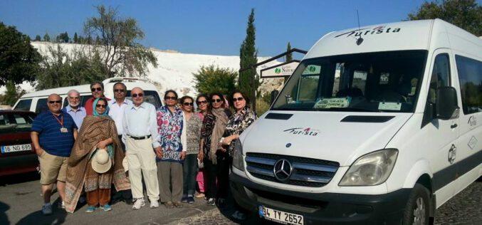 Discover Turkey Tour 9 Days