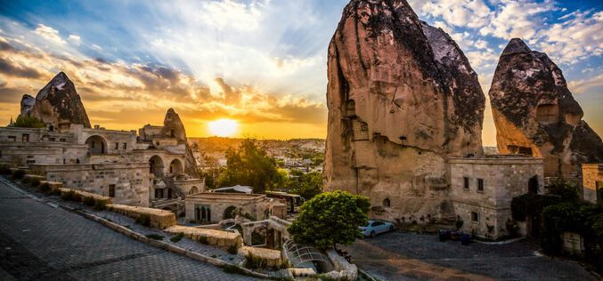 Dreams of Turkey Tour 5 Days