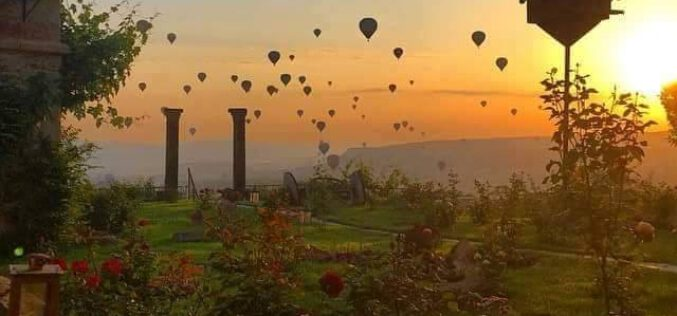 Highligts of Turkey Tour 9 Days